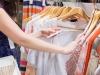 Escolha roupas que não precisam ser passadas: