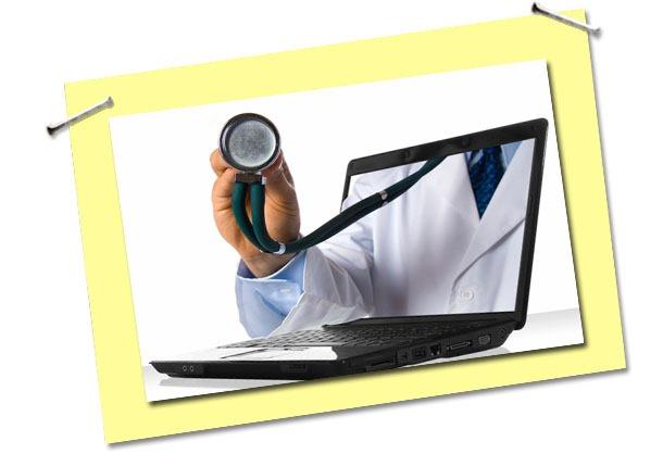 doutor google saúde