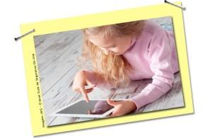 vida digital dos filhos