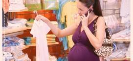 Montar enxoval de bebê unissex