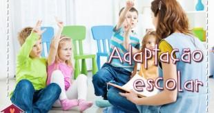 adaptação escolar: erros que cometemos