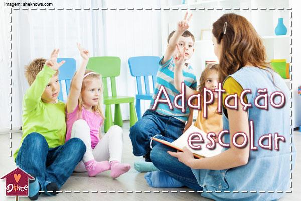 adaptacao