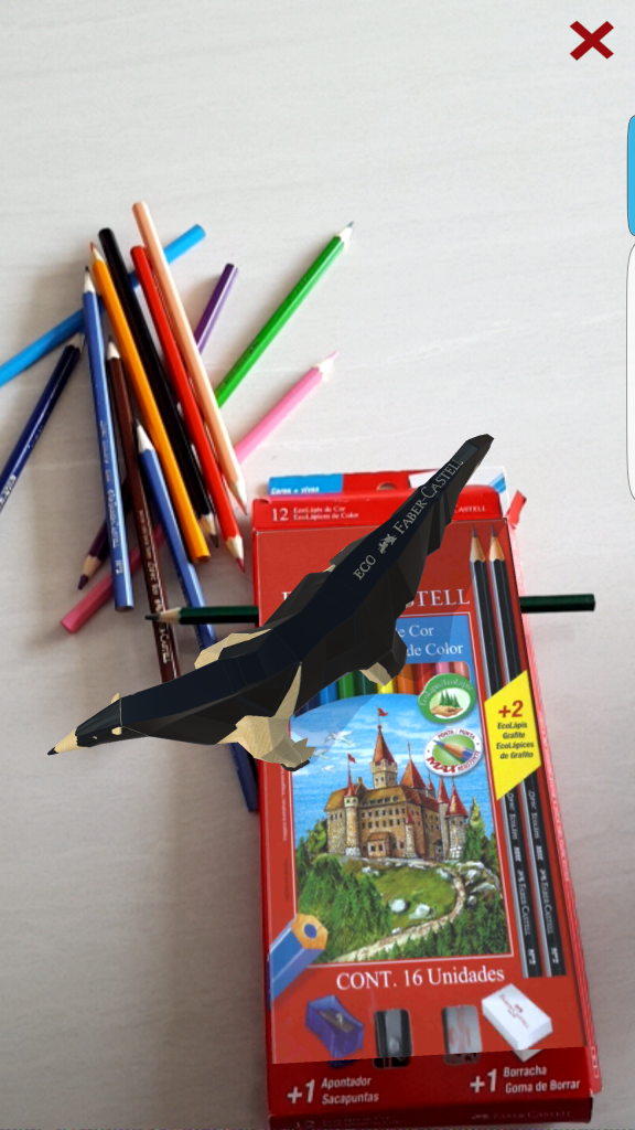 Transforme seus lápis em animais!